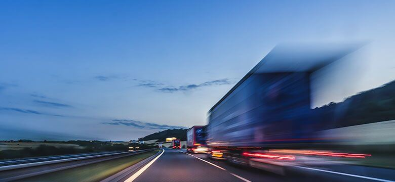 Deregulation under Trump could seriously affect the trucking industry.